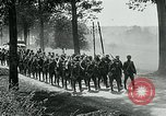 Image of Aisne Operation of World War 1 Chateau-Thierry France, 1918, second 6 stock footage video 65675026382