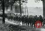 Image of Aisne Operation of World War 1 Chateau-Thierry France, 1918, second 9 stock footage video 65675026382