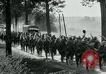 Image of Aisne Operation of World War 1 Chateau-Thierry France, 1918, second 10 stock footage video 65675026382