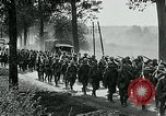Image of Aisne Operation of World War 1 Chateau-Thierry France, 1918, second 11 stock footage video 65675026382