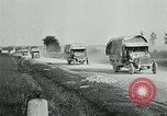Image of Aisne Operation France, 1918, second 2 stock footage video 65675026383