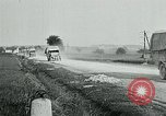 Image of Aisne Operation France, 1918, second 8 stock footage video 65675026383