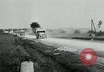 Image of Aisne Operation France, 1918, second 10 stock footage video 65675026383