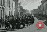 Image of Aisne Operation France, 1918, second 1 stock footage video 65675026384