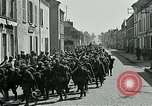 Image of Aisne Operation France, 1918, second 6 stock footage video 65675026384