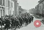 Image of Aisne Operation France, 1918, second 7 stock footage video 65675026384