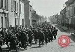 Image of Aisne Operation France, 1918, second 8 stock footage video 65675026384