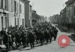 Image of Aisne Operation France, 1918, second 9 stock footage video 65675026384