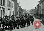 Image of Aisne Operation France, 1918, second 10 stock footage video 65675026384