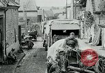Image of US Army in Aisne Marne Operation Fresnes France, 1918, second 2 stock footage video 65675026387