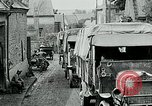 Image of US Army in Aisne Marne Operation Fresnes France, 1918, second 5 stock footage video 65675026387