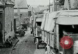 Image of US Army in Aisne Marne Operation Fresnes France, 1918, second 6 stock footage video 65675026387