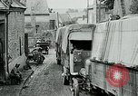 Image of US Army in Aisne Marne Operation Fresnes France, 1918, second 8 stock footage video 65675026387