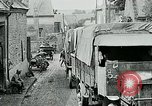 Image of US Army in Aisne Marne Operation Fresnes France, 1918, second 10 stock footage video 65675026387