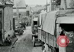 Image of US Army in Aisne Marne Operation Fresnes France, 1918, second 11 stock footage video 65675026387