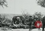 Image of Aisne Marne Operation France, 1918, second 4 stock footage video 65675026388