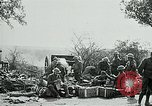 Image of Aisne Marne Operation France, 1918, second 9 stock footage video 65675026388