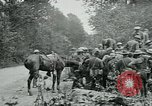 Image of Aisne Marne Operation France, 1918, second 12 stock footage video 65675026388