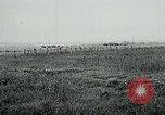Image of Aisne Marne Operation Missy-Aux-Bois France, 1918, second 5 stock footage video 65675026389