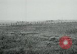 Image of Aisne Marne Operation Missy-Aux-Bois France, 1918, second 6 stock footage video 65675026389