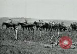 Image of Aisne Marne Operation Missy-Aux-Bois France, 1918, second 10 stock footage video 65675026389