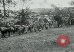 Image of Aisne Marne Operation France, 1918, second 4 stock footage video 65675026390
