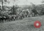 Image of Aisne Marne Operation France, 1918, second 5 stock footage video 65675026390