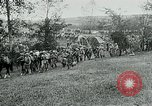 Image of Aisne Marne Operation France, 1918, second 6 stock footage video 65675026390