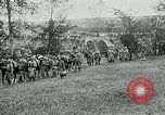 Image of Aisne Marne Operation France, 1918, second 8 stock footage video 65675026390