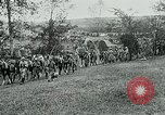 Image of Aisne Marne Operation France, 1918, second 9 stock footage video 65675026390