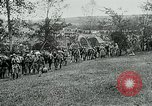 Image of Aisne Marne Operation France, 1918, second 10 stock footage video 65675026390