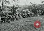 Image of Aisne Marne Operation France, 1918, second 12 stock footage video 65675026390