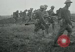 Image of Aisne Marne Operation Picardie France, 1918, second 5 stock footage video 65675026391