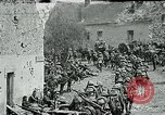 Image of Aisne Marne Operation Sergy France, 1918, second 1 stock footage video 65675026392