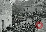 Image of Aisne Marne Operation Sergy France, 1918, second 2 stock footage video 65675026392