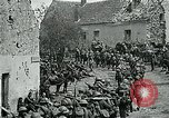 Image of Aisne Marne Operation Sergy France, 1918, second 3 stock footage video 65675026392