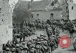 Image of Aisne Marne Operation Sergy France, 1918, second 4 stock footage video 65675026392