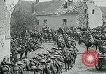Image of Aisne Marne Operation Sergy France, 1918, second 5 stock footage video 65675026392