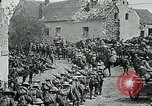 Image of Aisne Marne Operation Sergy France, 1918, second 6 stock footage video 65675026392