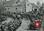 Image of Aisne Marne Operation Sergy France, 1918, second 8 stock footage video 65675026392