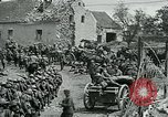 Image of Aisne Marne Operation Sergy France, 1918, second 10 stock footage video 65675026392