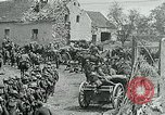 Image of Aisne Marne Operation Sergy France, 1918, second 11 stock footage video 65675026392
