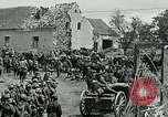 Image of Aisne Marne Operation Sergy France, 1918, second 12 stock footage video 65675026392