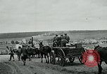 Image of US troops on the move in Aisne Marne Operation WWI Sergy France, 1918, second 11 stock footage video 65675026393