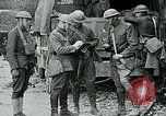 Image of US Army troops planning Aisne Marne Operation World War I Sergy France, 1918, second 2 stock footage video 65675026394