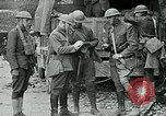 Image of US Army troops planning Aisne Marne Operation World War I Sergy France, 1918, second 3 stock footage video 65675026394