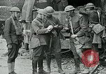 Image of US Army troops planning Aisne Marne Operation World War I Sergy France, 1918, second 4 stock footage video 65675026394