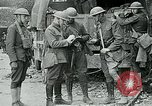 Image of US Army troops planning Aisne Marne Operation World War I Sergy France, 1918, second 7 stock footage video 65675026394