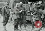 Image of US Army troops planning Aisne Marne Operation World War I Sergy France, 1918, second 9 stock footage video 65675026394