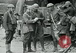 Image of US Army troops planning Aisne Marne Operation World War I Sergy France, 1918, second 11 stock footage video 65675026394